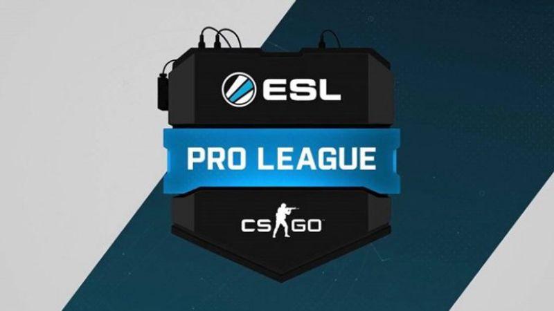 SK Gaming dan FaZe Clan Lolos ke Semifinal ESL Pro League S6
