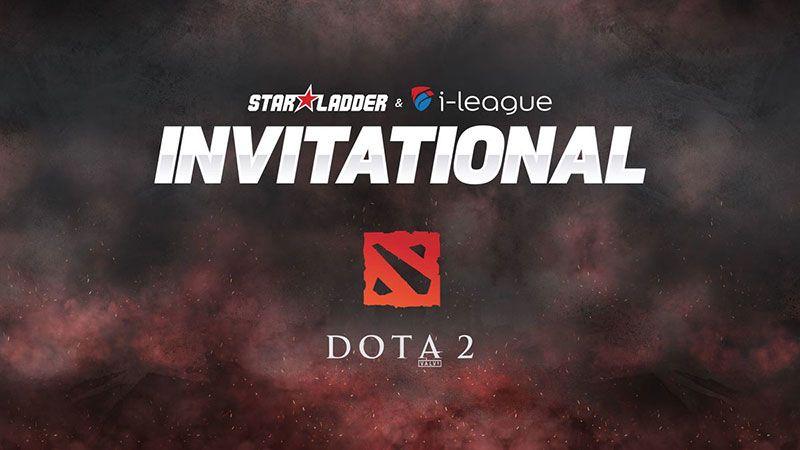 StarLadder i-League Invitational S3: Pembagian Grup dan Prediksi