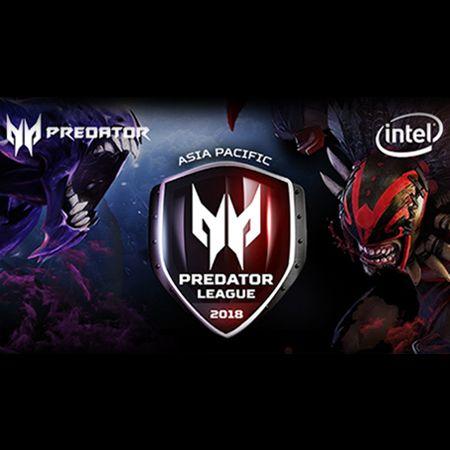 Blusukan Cari Tim DOTA 2 Terbaik, Wakili Indonesia di Acer APAC Predator League