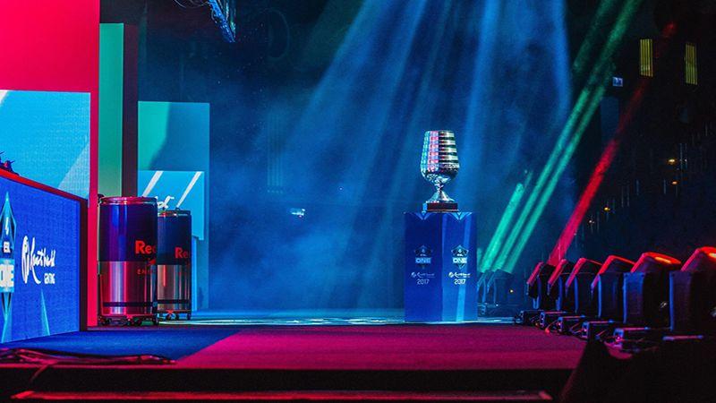 Banyak Tim Unggulan Lakoni Final Kepagian di ESL One Genting