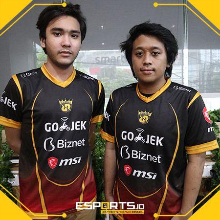Bahas eSports Lebih Dalam Bareng SuperNayr & cLoveer, Divisi PUBG RRQ!