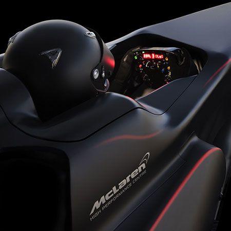 McLaren Minta Dukungan DELL, Jamin Performa F1 eSports