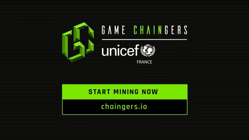 Melalui Game Chaingers, UNICEF Ajak Gamer Bantu Anak-Anak