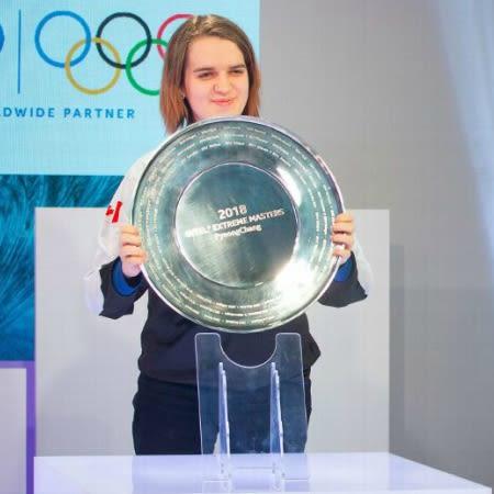 Prestasi Emas 'Scarlett' Ukir Sejarah di IEM Pyeongchang