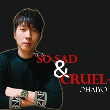 Ungkapan Hati Jujur Ohaiyo Setelah 'Dicampakkan' Fnatic