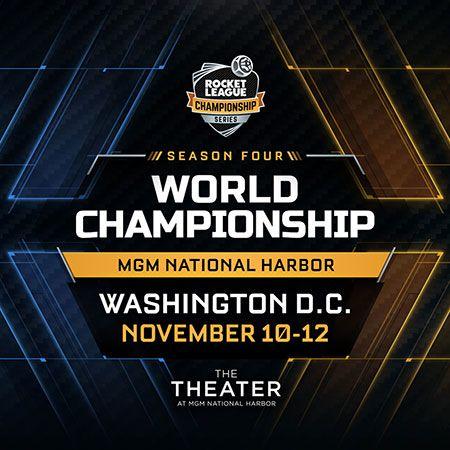 Kejuaraan Dunia Rocket League, Bermain Santai Tetap Kompetitif
