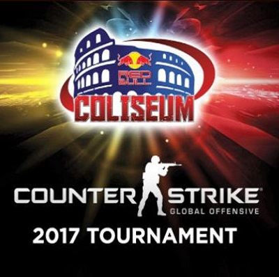 DDS Esports Wakili CS:GO Indonesia di Red Bull Coliseum