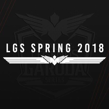 LoL Garuda Series, Kompetisi Liga Summoners Terbaik di Indonesia