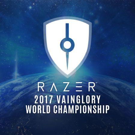 Sponsori Vainglory WC2017, RAZER dan SEMC Kerjasama Majukan Dunia eSports