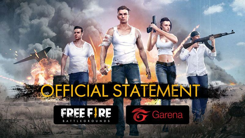 Menapak Naik, Free Fire Battlegrounds Kini Berlabel Garena Indonesia