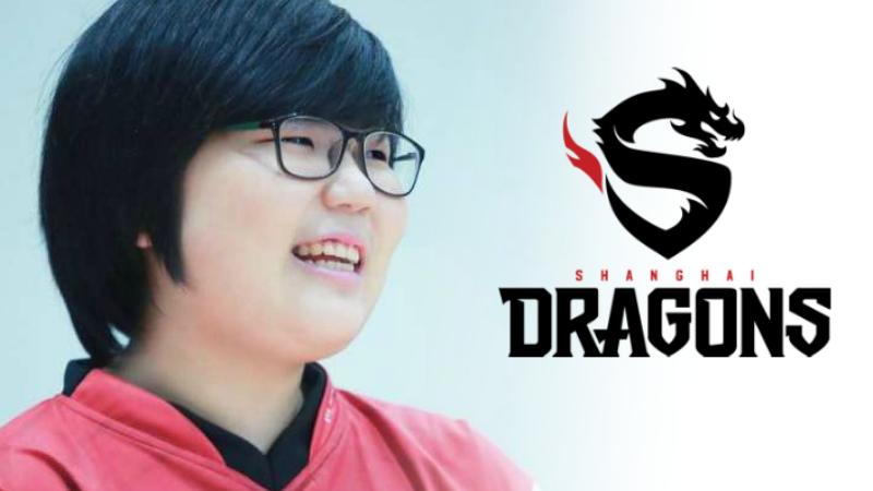 Diperkuat Geguri, Bagaimana Peluang Shanghai Dragons?