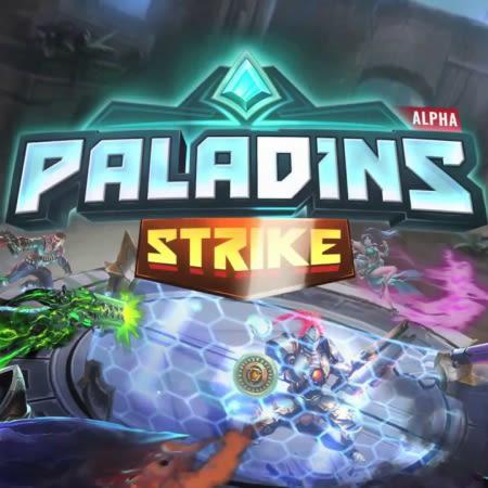Impresi Awal Paladins Strike, Mobile Hero Shooter Berunsur MOBA