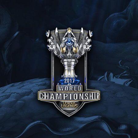Total Hadiah LoL World Championship 2017 Tembus 4 Juta Dolar AS