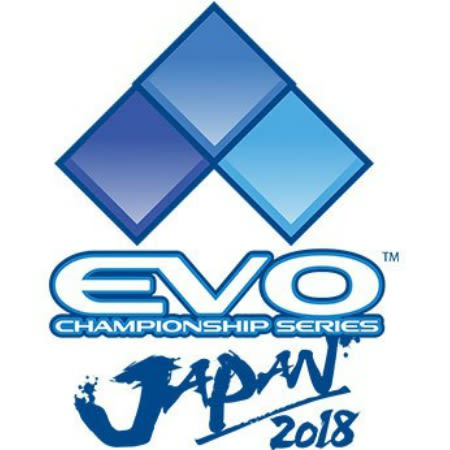 EVO Japan 2018, Kesempatan Kedua untuk Mendaftar