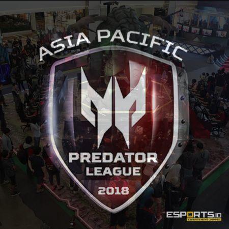 [Predator League] Delapan Negara Berebut Gelar Tim DOTA2 Terbaik Asia Pacific