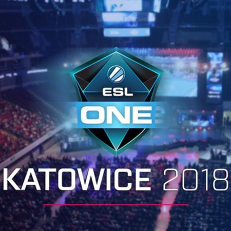 ESL Katowice 2018 Turuti Fans, Juara 3 Menang Banyak!