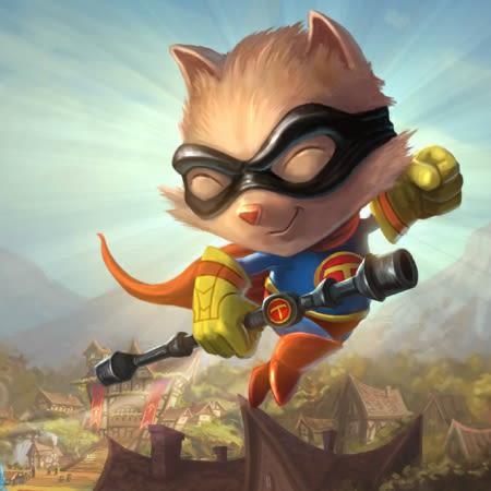 Teemo Adventure, Bocoran Game Terbaru Riot Games