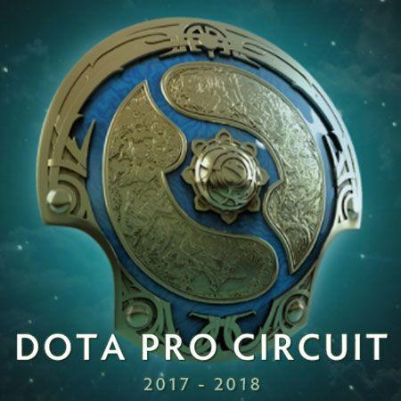 [DOTA Pro Circuit] Satu Turnamen Lagi Tumbang, Minimkan Lumbung Poin