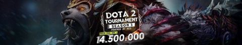 Meepo Rookie Tournament Season 3 Dota 2