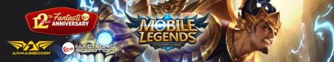Electronic Solutions Tournament: Mobile Legends