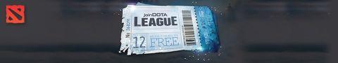 JoinDOTA League Season 12 Playoffs (America)