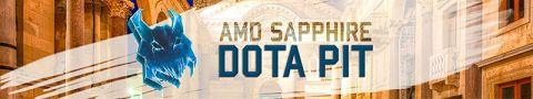 AMD SAPPHIRE DOTA PIT MINOR