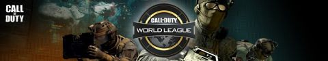 Call Of Duty World League 2018