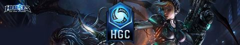 Heroes of the Storm Global Championship