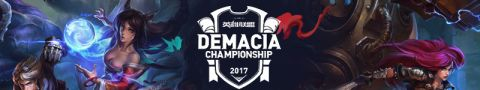 Demacia Championship 2017