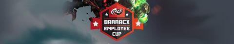 Barracx Employee Cup