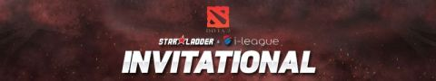 StarLadder i-League Invitational Season 4