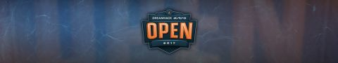 DreamHack ASTRO Open 2017
