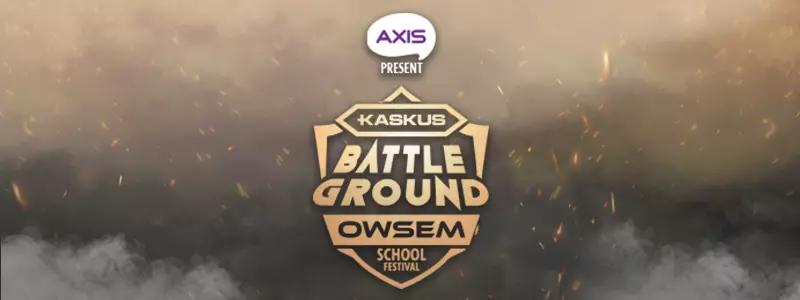 Kaskus Battleground