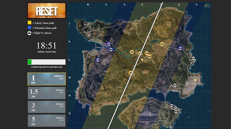 Playerunknown S Battlegrounds Maps Loot Maps Pictures: Baru Main PUBG? Kuasai Guide Esensial Biar Ga