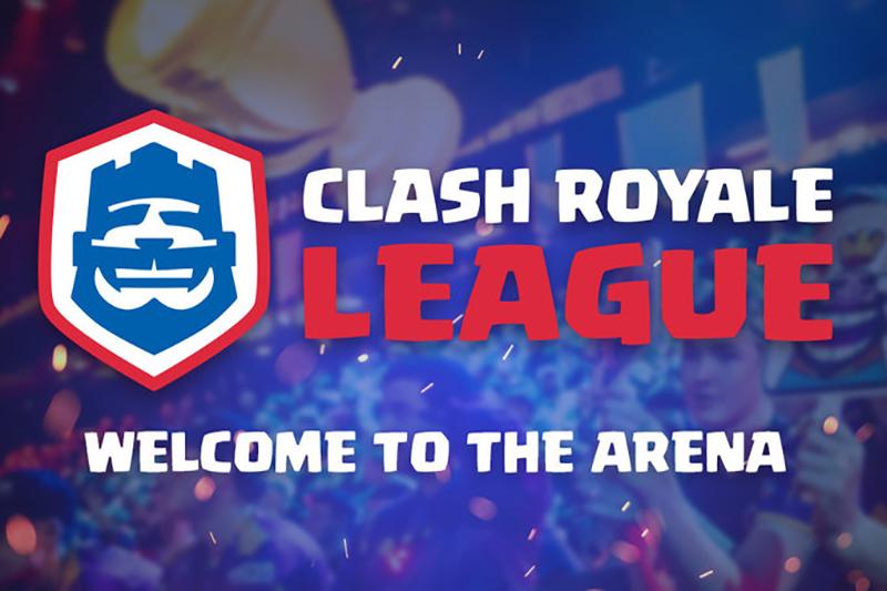 Dari Liga ke Kejuaraan Dunia, Clash Royale Siap Mendunia