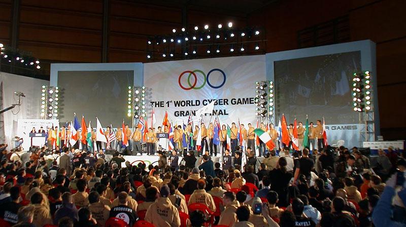 Esports ID   WCG 2019 Umumkan Gim Pertama untuk Dipertandingkan!