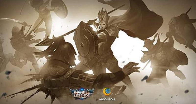 Esports Id Selain Khaleed Ini 7 Hero Mobile Legends Yang Terinspirasi Legenda