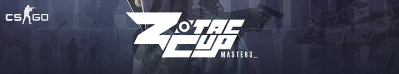 ZOTAC Cup Masters 2018 Grand Finals