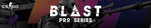 BLAST Pro Series Global Final 2019