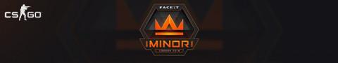 Europe Minor - FACEIT Major 2018