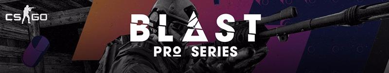 BLAST Pro Series Istanbul 2018