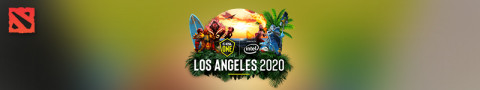ESL One Los Angeles 2020