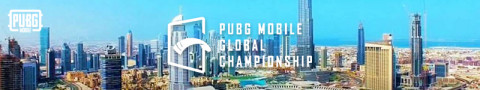 PUBG Mobile Global Championship Season 0
