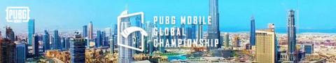PUBG Mobile Global Championship Season 0