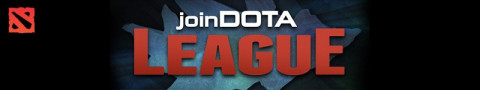 joinDOTA League Season 13 Asia
