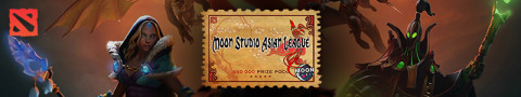 Moon Studio Asian League