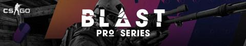 BLAST Pro Series Sao Paulo 2019