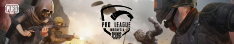 PUBG Mobile Pro League - Spring Split 2020: Indonesia Regular Season