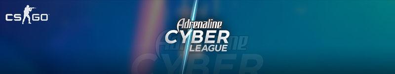 Adrenaline Cyber League 2018