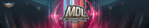 MLBB Development League (MDL) Season 2